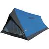 High Peak Minilite Tent Blue/Grey
